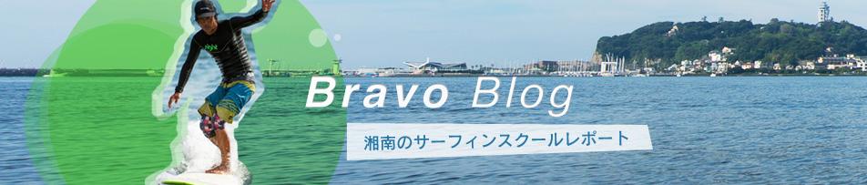 Bravo Blog